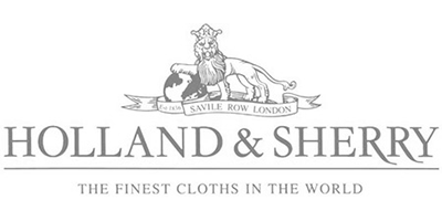 logo holland & sherry