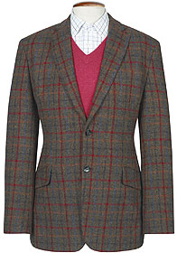 angus-jacket harris tweed