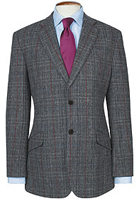 fergus-jacket harris tweed