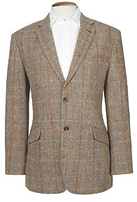 hamish-jacket harris tweed